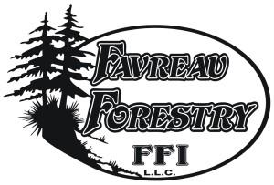 Logo_Favreau Forestry LLC