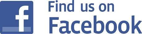 Logo_find us on facebook